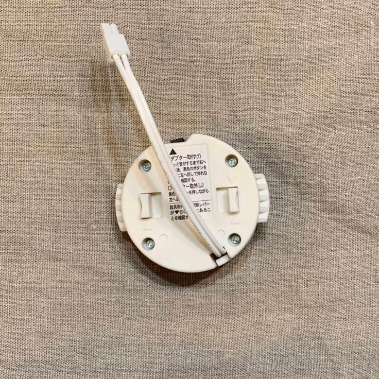 シーリングプロジェクター