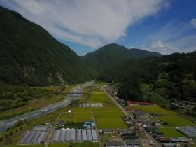 結プロジェクト 大鹿村