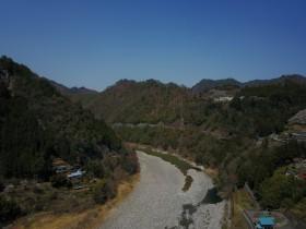 結プロジェクト 天龍村