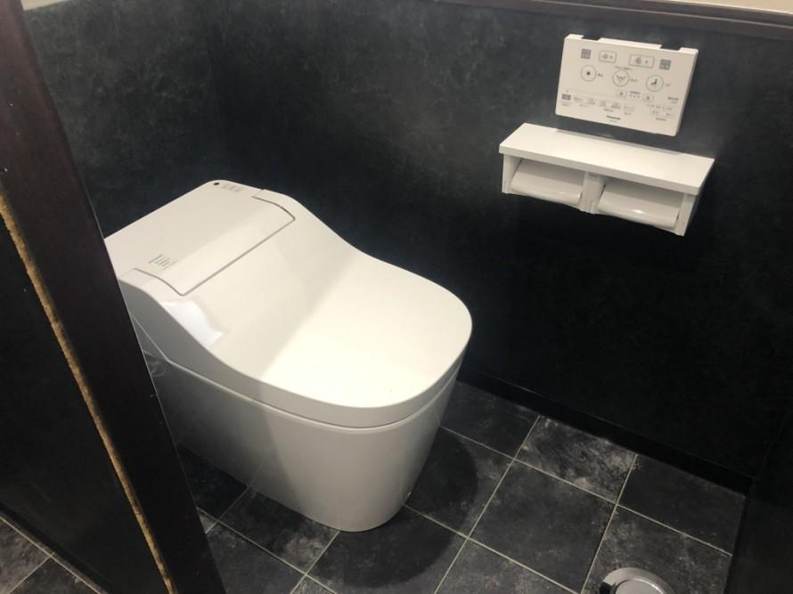 飯田下伊那 リフォーム 最新トイレ