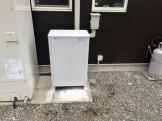 飯田市 蓄電池 施工事例