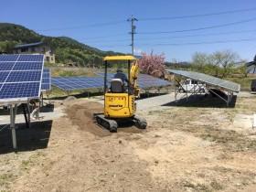 飯田市 太陽光発電