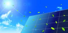 太陽は、無尽蔵な上に、無償のエネルギー源