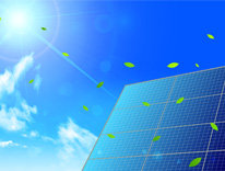 太陽光発電システムとは